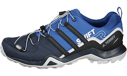 Terrex da Griuno adidas Belazu Escursionismo Negbas Blu 000 Stivali Swift R2 Uomo fxwq4p67w