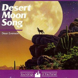 UPC 096507714441, Desert Moon Song