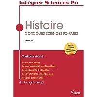 Intégrer Sciences Po - Histoire - Concours Sciences Po Paris