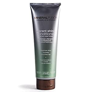 Mineral Fusion Conditioner, Vibrant Shine, 8.5 Ounce