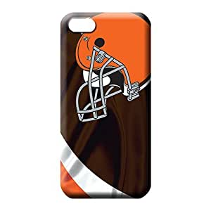 diy zhengiphone 5/5s Strong Protect Protector Forever Collectibles mobile phone shells cleveland browns nfl football