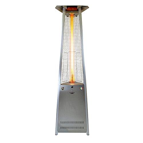 Lava Heat Italia – AMAZON-133 – Stainless Steel Finish – Natural Gas Configuration For Sale