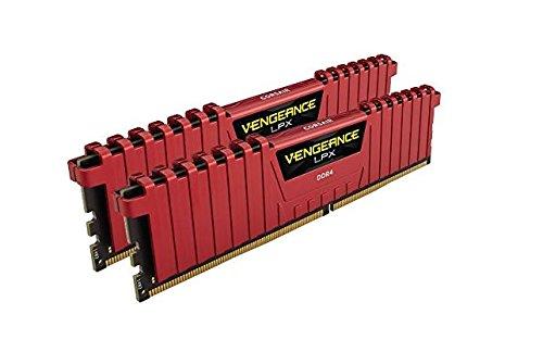 Ampliación memoria RAM DDR4 16 GB