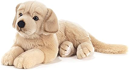 NUOVO Collecta con Cucciolo di Golden Retriever /& plastica solida giocattolo fattoria cane Animale Pet