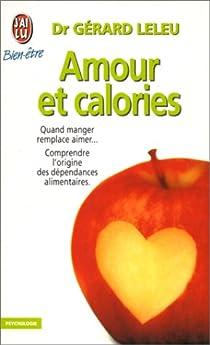 Amour et calories par Leleu
