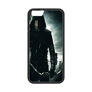 Green Arrow FG0005890 Phone Back Case Customized Art Print Design Hard Shell Protection IPhone 6 Plus