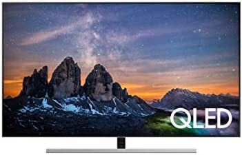 Samsung QLED 4K 2019 55Q80R - Smart TV de 55
