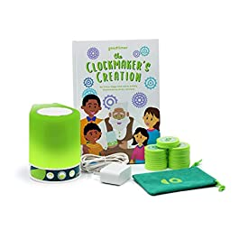Goodtimer | Positive Reinforcement Educational Toy, Chore Chart, Visual Timer, and Good Behavior Game for Kids