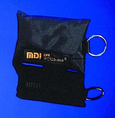 Microtek Medical Cpr Microshield - 8