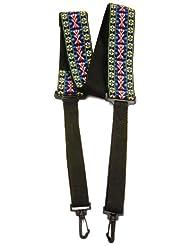 Ace 1312 Banjo Strap (Colors May Vary)