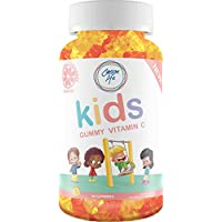 CARSON LIFE #1 for Vitamin C Gummies for Kids - 90 Count - Excellent Vitamin A Supplement...