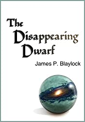 The Disappearing Dwarf (The Balumnia Trilogy Book 2)