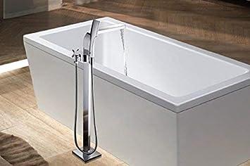 Vasca Da Bagno Rame : Tutti i rubinetti in rame per vasca da bagno con cilindro da