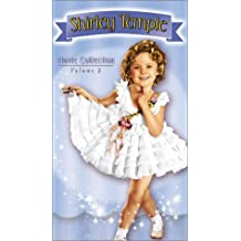 Shirley Temple Movie Collection 2