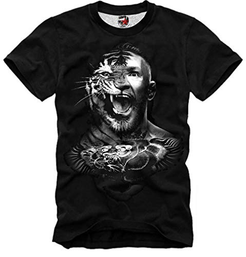 T E1syndicate Shirt Ufc Gregor Mcgregor Nurmagomedov Mc Mma Khabib Conor Rw1xvw