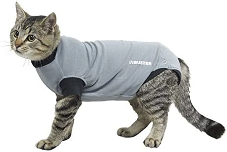 Kruuse Buster Body Suit for Cats