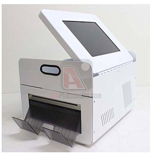 Enclosure Hashtag: HP A637 Compact Photo Printer