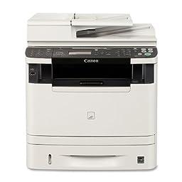 Canon imageCLASS MF5960dn Black & White Laser Multifunction Printer (4838B010)