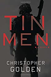 Tin Men: A Novel