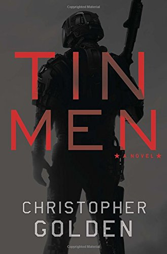 Download Tin Men: A Novel pdf
