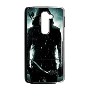 LG G2 Cell Phone Case Black Arrow ZNN Cell Phone Case 3D Personalized
