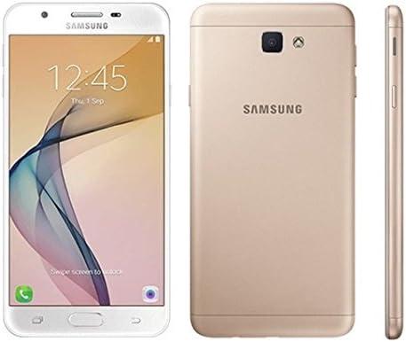 Samsung Galaxy J7 Prime (SM-G610M) Oro Blanco de 16 GB, Dual Sim ...
