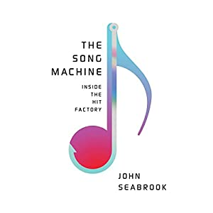 Song Machine Hörbuch