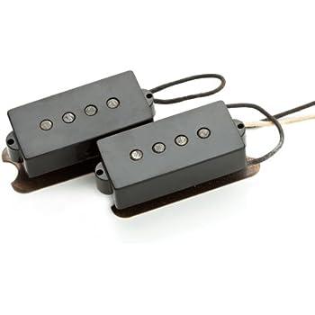 seymour duncan antiquity ii p bass pickup bridge musical instruments