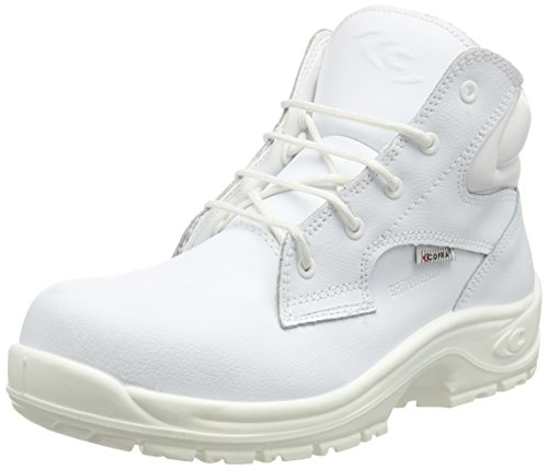 Cofra 10010-004.W40 Size 40 S2 SRC Caligola Safety Shoes - White outlet best prices U4FuG1
