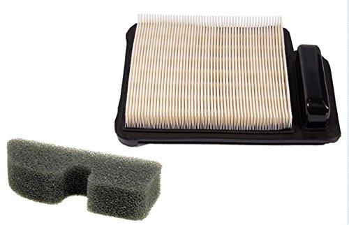 Air Filter and Pre-Filter for Cub Cadet LTX 1040, LT1045, LTX 1045, LT1042, LT1040, I1046, I1042