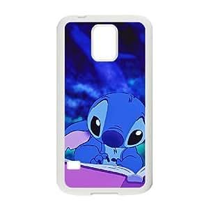 Disney Lilo And Stitch Character Stitch Samsung Galaxy S5 Phone Case YSOP6591482638934