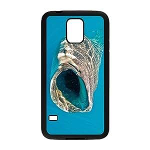 Mild Rhincodon typus Hight Quality Plastic Case for Samsung Galaxy S5