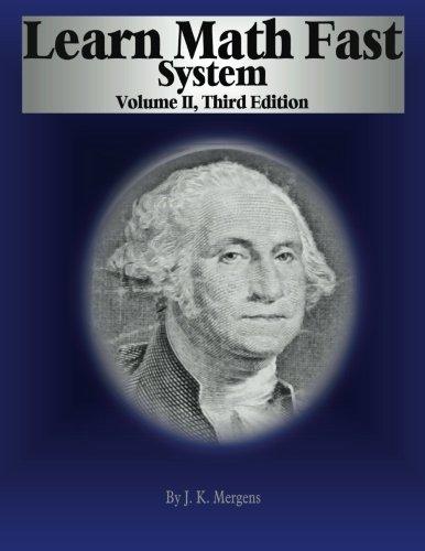 Learn Maths Book - 1