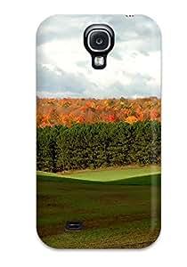 Cassandra Craine's Shop 6847991K13804316 Galaxy S4 Case Bumper Tpu Skin Cover For Earth Landscape Accessories