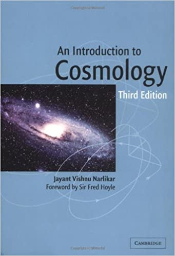 Extragalactic Astronomy And Cosmology An Introduction Pdf