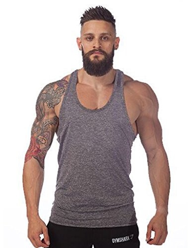 T Best Grau Uomo Reines shirt w4x8R