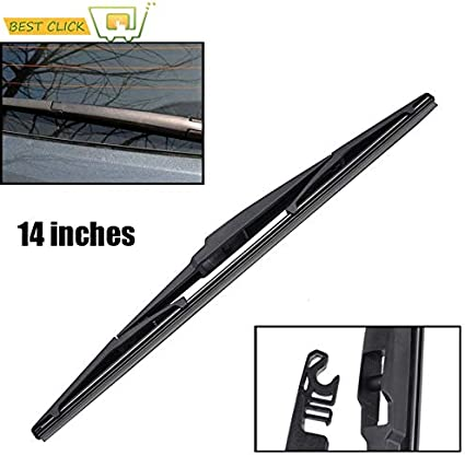 NEW Rear Wiper Blade Toyota Avensis Verso 2001 to 2006