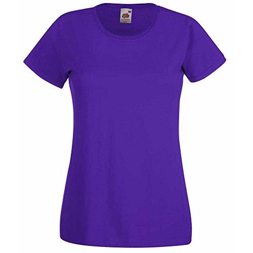 shirt nbsp;t The nbsp;– Of Purple Loom Fruit BzAq8Zw