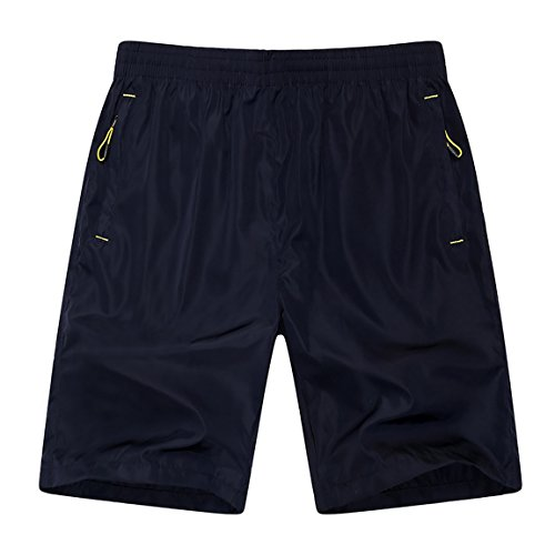 Quick Dry Shorts - 2