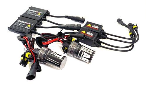 Genssi Motorcyle HID Kit
