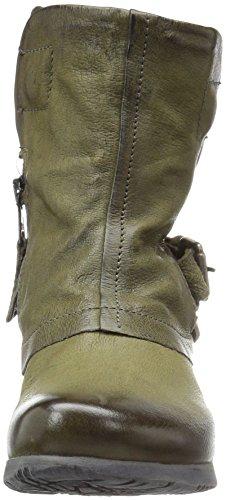 Bootie Army Ankle Margie Miz Mooz Women's IwqX8SxST