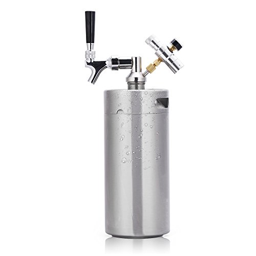mini beer keg - 8