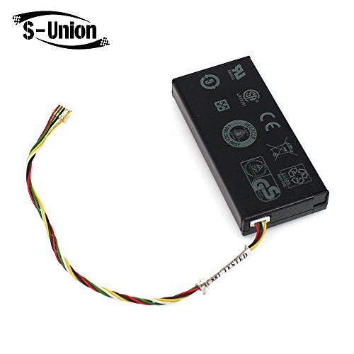 S-Union New Dell PowerEdge Raid Controller Battery PERC 5...