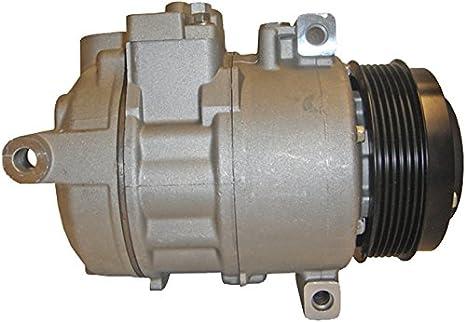 climatisation BEHR HELLA SERVICE 8FK 351 322-891  Compresseur