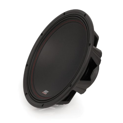 MTX Audio 3512-02 3500 Series Subwoofer