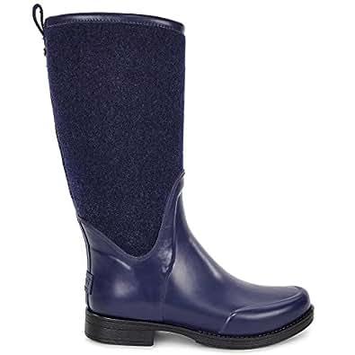 Amazon.com | UGG Women's, Reignfall Waterproof Rain Boot