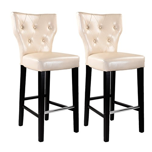 "CorLiving Kings 31"" Bar Stool"