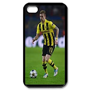 iPhone 4,4S Phone Case Marco Reus F5V7840