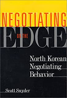 my real life negotiation paper Final paper consider a real life bargaining and negotiation situation that involves two parties and the multiple issues to be negotiated that has already occurred.