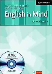 English in Mind 1 (SB + SB CDs + WB + TB + Teacher's ...